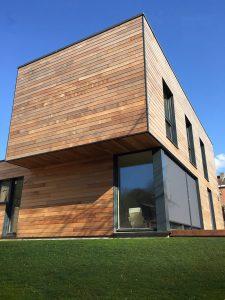 Maison passive – Nord (59) – Roubaix