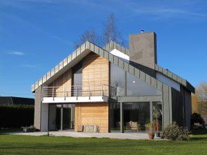 Maison passive – Nord (59) – Templeuve