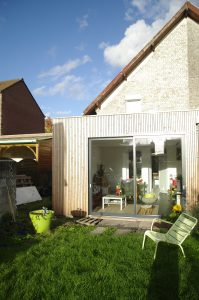 Extension – Nord (59) – Lomme