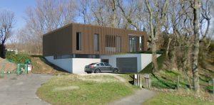 Maison passive – Nord (59) – Leffrinckoucke