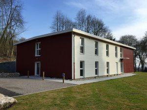 Internat 76 lits – Pas De Calais (62) – Marconne