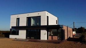 Maison passive – Nord (59) – Saméon