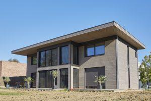 Maison passive – Nord (59) – Wasquehal