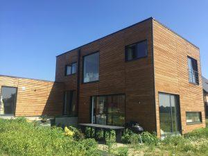 Maison passive – Nord (59) – Villers-Sire-Nicole