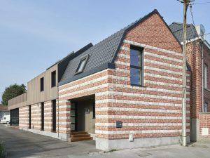 Maison passive – Nord (59) – Lesquin