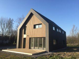 Maison passive – Nord (59) – Saint Amand les Eaux
