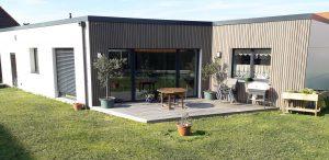 Maison passive – Nord (59) – Hazebrouck