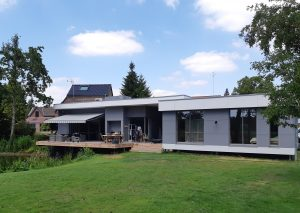 Extension – Nord (59) – Saint-Amand-Les-Eaux
