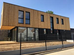 Maison passive – Nord (59) – Bondues