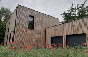 Maison basse énergie – Nord (59) – Noyelles-les-Seclin
