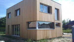 Maison passive – Nord (59) – Emmerin