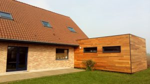 Extension – Nord (59) – Marquillies