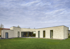 Maison passive – Nord (59) – Fromelles