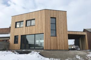 Maison passive – Nord (59) – Achicourt