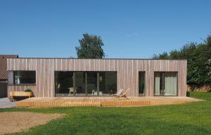 Maison passive – Nord (59) – Orsinval